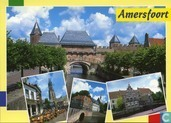Ansichtkaarten - Amersfoort - Amersfoort