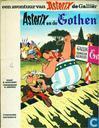 Bandes dessinées - Astérix - Asterix en de Gothen