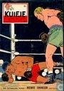 Comics - Kuifje (Illustrierte) - Kuifje 5