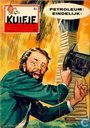 Comic Books - Kuifje (magazine) - Kuifje 6