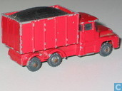 Model cars - Husky - Guy Warrior Coal Truck