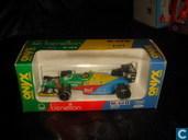 Benetton B188 - Ford