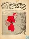 Comic Books - Sjors [BEL] (magazine) - Sjors 12-25