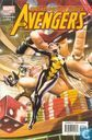 Comic Books - Avengers, The [Marvel] - The Avengers 71