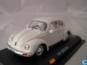 Voitures miniatures - Del Prado - Volkswagen Kever 1303