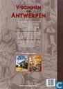 Comic Books - V-bommen op Antwerpen - V-bommen op Antwerpen - De dodelijke raketten van Dora