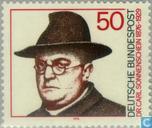 Postzegels - Duitsland, Bondsrepubliek [DEU] - Carl Sonnenschein