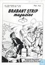 Comic Books - Brabant Strip Magazine (tijdschrift) - Brabant Strip Magazine 58