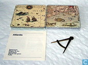 Board games - Atlantis - Atlantis