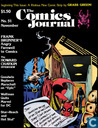 The Comics Journal