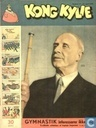 Comic Books - Kong Kylie (tijdschrift) (Deens) - 1950 nummer 17