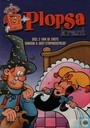 Strips - Plopsa krant (tijdschrift) - Nummer  100