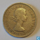 Coins - United Kingdom - United Kingdom 2 shillings 1962