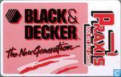 Praxis, Black & Decker