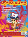 Strips - Zone 5300 (tijdschrift) - 2005 nummer 1