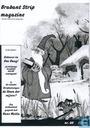 Bandes dessinées - Brabant Strip Magazine (tijdschrift) - Brabant Strip Magazine 60