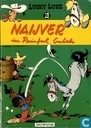 Strips - Lucky Luke - Naijver in Painful Gulch