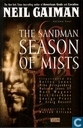 Bandes dessinées - Sandman, The [Gaiman] - Season of mists