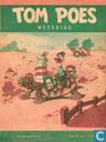 Comic Books - Bas en van der Pluim - 1948/49 nummer 41