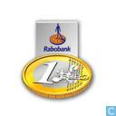 Marque page - Rabobank - Rabobank 1 euro