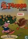 Bandes dessinées - Plopsa krant (tijdschrift) - Nummer  101