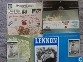 Vinyl records and CDs - Lennon, John - John Lennon box