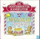 Bandes dessinées - Oosterhoutse kaneelstok - De Oosterhoutse kaneelstok 100 jaar