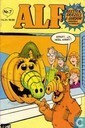 Comic Books - Alf - Alf 7