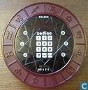 Board games - Zodiac - Zodiac - De astrologische computer