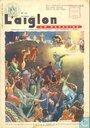 Bandes dessinées - Aiglon. L' (magazine) - Nummer  12