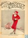 Bandes dessinées - Sjors [BEL] (tijdschrift) - Sjors 12-18