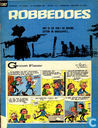 Bandes dessinées - Robbedoes (tijdschrift) - Robbedoes 1387