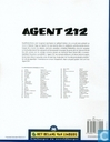 Strips - Agent 212 - Rivierpolitie