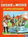 Comics - Suske und Wiske - De speelgoedzaaier