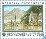 Postage Stamps - Austria [AUT] - Cultural and natural heritage