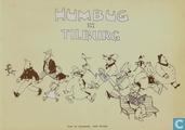 Strips - Humbug - Humbug in Tilburg