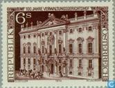 Postage Stamps - Austria [AUT] - Court 1000 years