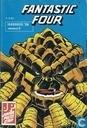 Strips - Fantastic Four - Omnibus 5, jaargang '89