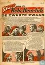 Comic Books - Sjors van de Rebellenclub (magazine) - Sjors van der Rebellenclub 11