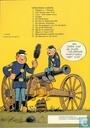 Comic Books - Bluecoats, The - Outlaw