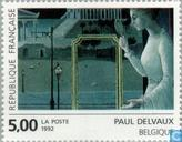 Timbres-poste - France [FRA] - Art contemporain