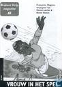 Comic Books - Brabant Strip Magazine (tijdschrift) - Brabant Strip Magazine 65