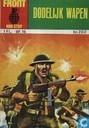 Comic Books - Dodelijk wapen [Mini-strip] - Dodelijk wapen
