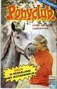 Bandes dessinées - Gekke Fredje - Ponyclub 144