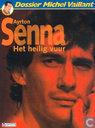 Strips - Ayrton Senna - Ayrton Senna - Het heilig vuur