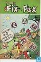 Comic Books - Fix en Fox (tijdschrift) - 1965 nummer  45