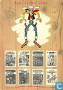 Comic Books - Lucky Luke - De rechter