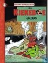 Comics - Kuckucks, Die - Haaiman