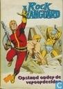 Comics - Rock Vanguard - Opstand onder de veroordeelden