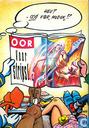 Bandes dessinées - Familie Doorzon, De - Martijn Daalders Stripjaar 1992